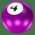 Ball-4 icon