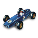 BRM Racing Car icon