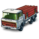 DAF Girder Truck icon