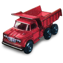 Dumper Truck icon