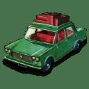 Fiat 1500 icon