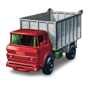GMC-Tipper-Truck icon