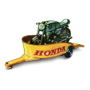 Honda-Motorcycle-with-Trailer icon