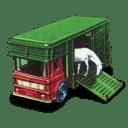 Horse Box icon