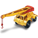 Jumbo Crane icon
