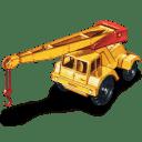 Jumbo Crane icon