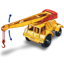 Jumbo Crane with Movement icon