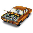 Opel Diplomat icon