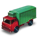 Refrigeration Truck icon