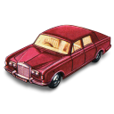 Rolls Royce Silver Shadow icon