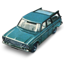 Studebaker Station Wagon icon