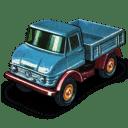 Unimog icon