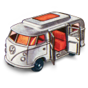 Volkswagen Camper icon