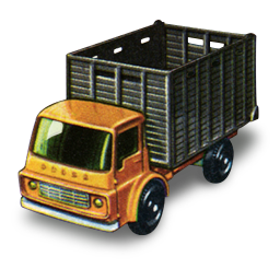 Cattle Truck icon