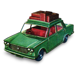 Fiat 1500 icon