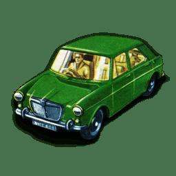 MG 1100 icon