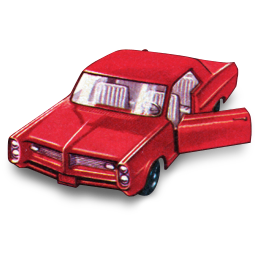 Pontiac Grand Prix icon