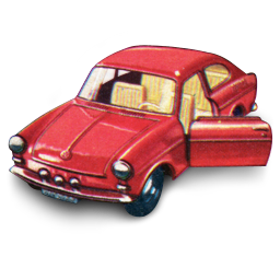 Volkswagen 1600 TL icon