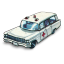 Cadillac-Ambulance icon