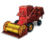 Combine Harvester icon