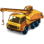 Dodge Crane Truck icon