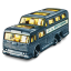 Greyhound-Bus icon