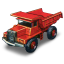 Mack Dump Truck icon