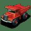 Mack Dump Truck icon