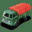 Mercedes Truck icon