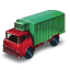 Refrigeration-Truck icon