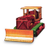 Case-Bulldozer icon