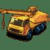 Dodge-Crane-Truck icon