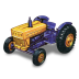 Ford-Tractor icon