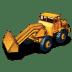 Hatra-Tractor-Shovel icon