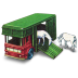 Horse-Box-with-Two-Horses icon