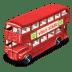 London-Bus icon