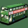 Daimler-Bus icon