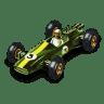 Lotus-Racing-Car icon