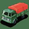 Mercedes-Truck icon