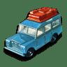 Safari-Land-Rover icon