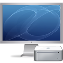 Cinema-Display-Mac-mini icon
