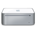 Mac mini icon