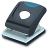 Hole-punch icon