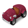 Red-Car icon