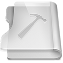Aluminium-developer icon