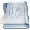 Graphite-idisk icon