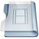 Graphite movies icon