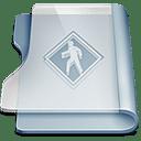 Graphite public icon