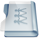 Graphite sharepoint icon