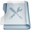 Graphite utilities icon